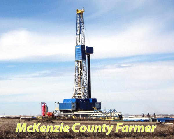 Petroleum geologist predicts long, slow demise of Bakken