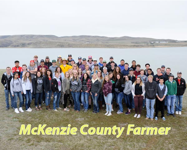 Watford City to send off Class of 2017