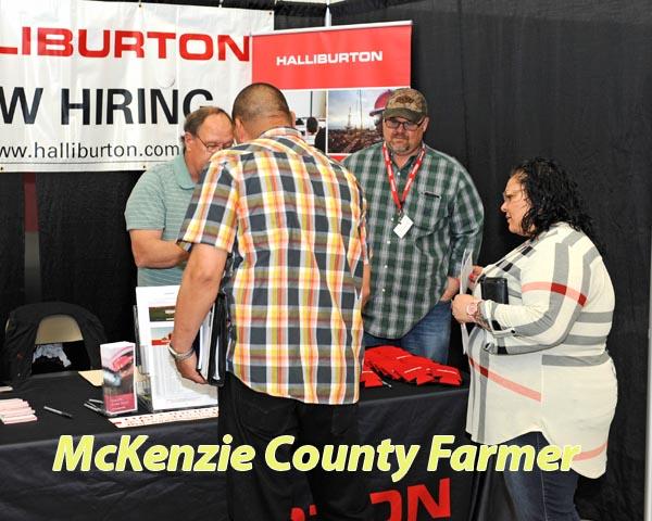 McKenzie County Farmer   Watford City, ND   Latest News