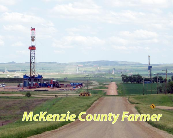 State's oil production takes big hit