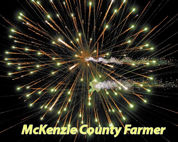 Cities, county impose ban on discharge of fireworks