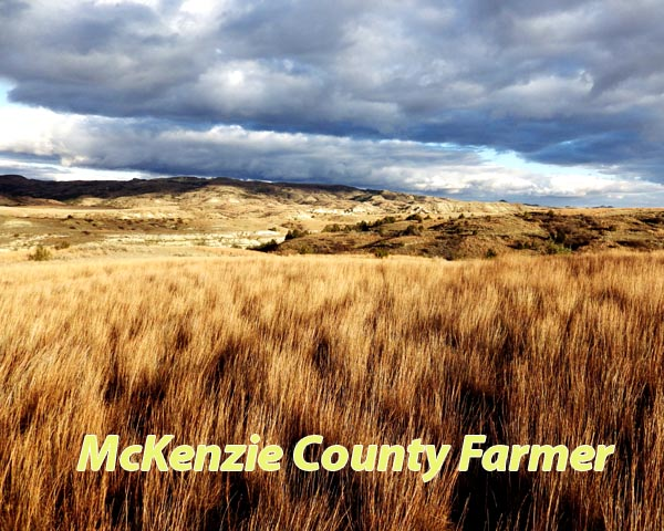 McKenzie County litigation ongoing on roads, minerals